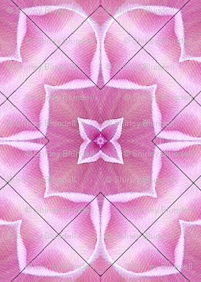 Pink Kaleidoscope-small