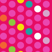 dots-rood