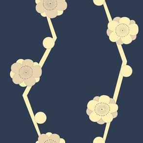 Kotatsu Floral