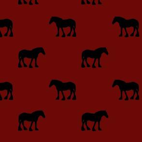 Heavy-Horse-Black-Wine