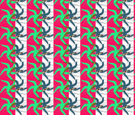 Summer carnival by evandecraats march 24, 2012 fabric by _vandecraats on Spoonflower - custom fabric