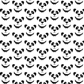 Pleased Panda