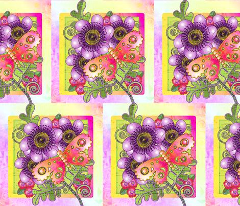 fabric8_idea_01 fabric by kgarvey on Spoonflower - custom fabric