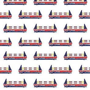 Sailboat Jump