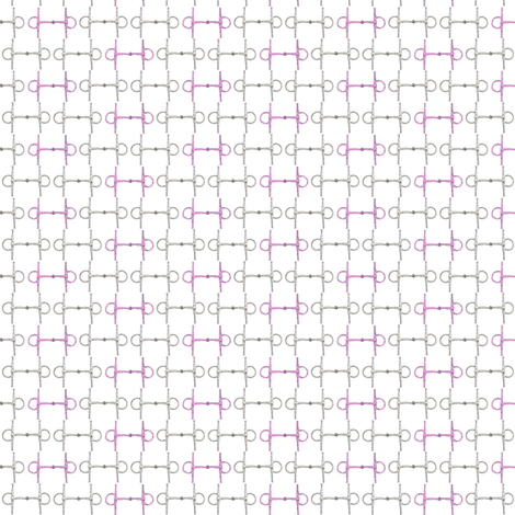 Pink Full Cheek fabric by ragan on Spoonflower - custom fabric