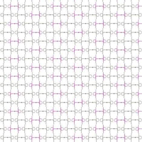 Pink Full Cheek fabric by ragan on Spoonflower - custom fabric