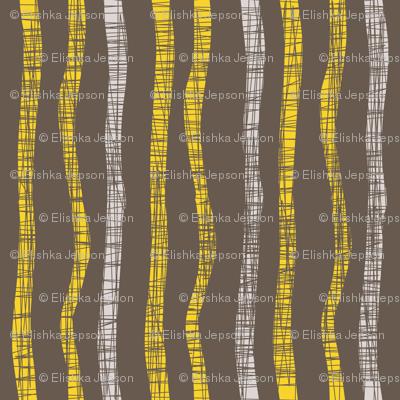 Olde Timey Stripe