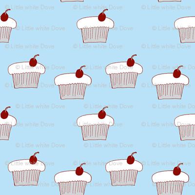 Dream Cake - Cherry on Top