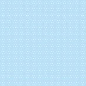 Dream Cake - Basic Dot - Aqua