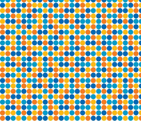 Robot Spots - 3/4 inch