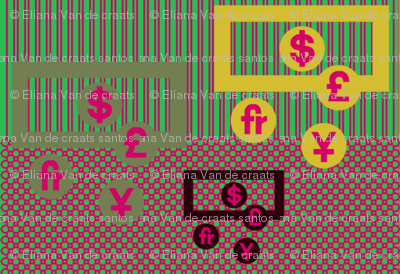 Fortuneforall green by evandecraats march 26, 2012
