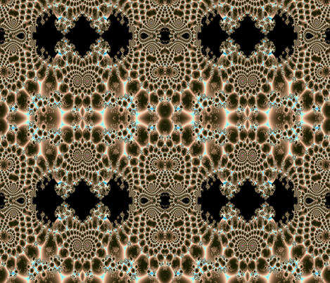 copper fabric by krs_expressions on Spoonflower - custom fabric