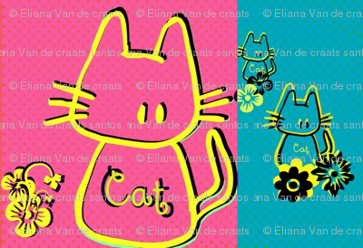 Cats blues by evandecraats march 26, 2012