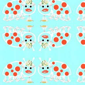 Ladybug_Bride by evandecraats march 26, 2012