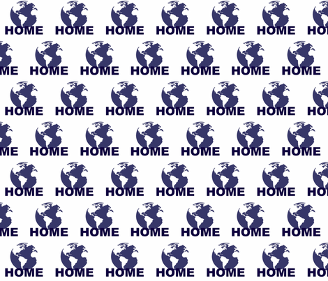 Home_by_Evandecraats_-_March_26__2012 fabric by _vandecraats on Spoonflower - custom fabric