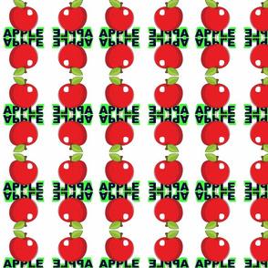 Apple by evandecraats march 26, 2012