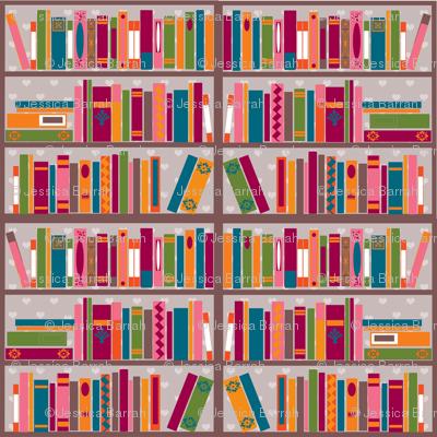 bookshelflove