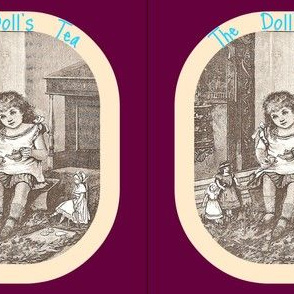 The Doll's Tea