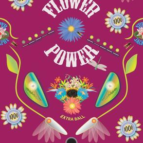 Flower Power Pinball 2
