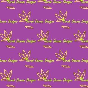 Sarah Duncan Designs logo