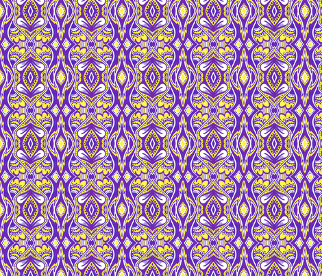 Laholm fabric by siya on Spoonflower - custom fabric