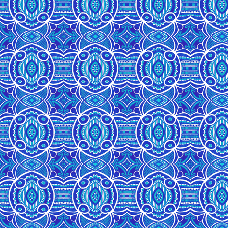 Hedemora fabric by siya on Spoonflower - custom fabric