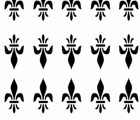 classicdesign_by_evandecraats march 28, 2012 fabric by _vandecraats on Spoonflower - custom fabric