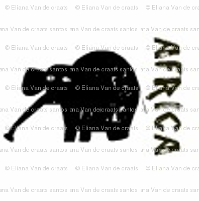 Africa by evandecraats march 28, 2012