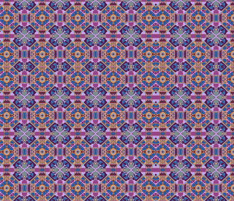 Geometric_Pattern_0820 fabric by cveta on Spoonflower - custom fabric
