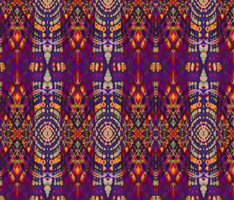 Geometric_Pattern_115 fabric by cveta on Spoonflower - custom fabric