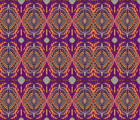 Geometric_Pattern_116 fabric by cveta on Spoonflower - custom fabric