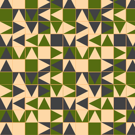 Which Way November - grand fabric by cricketswool on Spoonflower - custom fabric