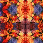Colors All A Swirl