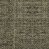 smaller black and khaki burlap