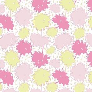 Splat Floral