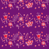 floral fret-ch-ch