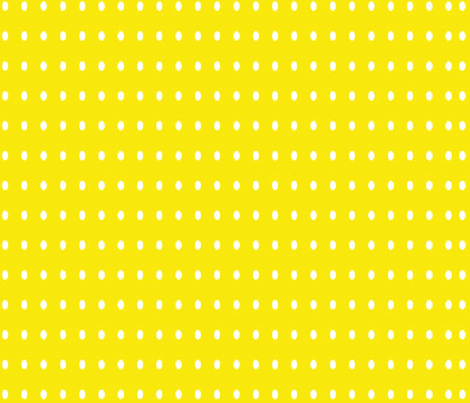SUNSHINE DOTS fabric by bluevelvet on Spoonflower - custom fabric