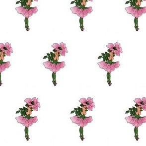 Flower Child (Children's Book) Briar-Rose