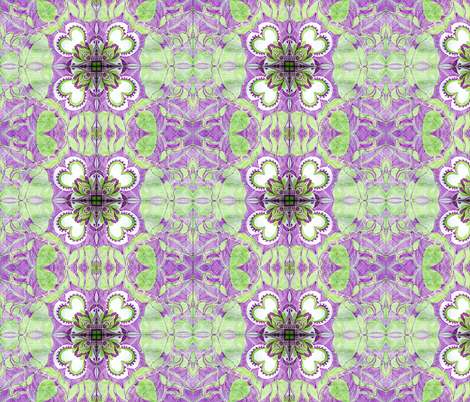 Purple_Pool fabric by yezarck on Spoonflower - custom fabric