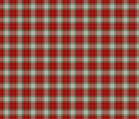 Red and Green Plaid fabric by zephyrus_books on Spoonflower - custom fabric