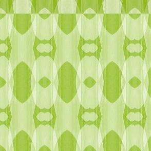 Flaunt It Batwing (green)