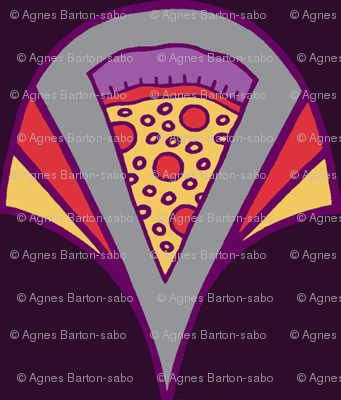 Deco Pizza