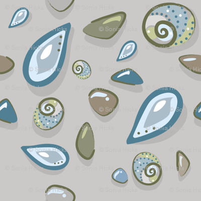 Beachside Shells