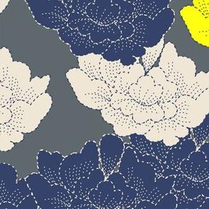 Stitch Flowers