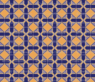 Rombus_Pattern_01