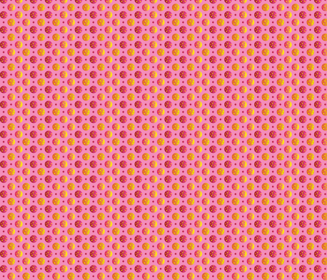 candy_dot-nonpareils fabric by terriaw on Spoonflower - custom fabric