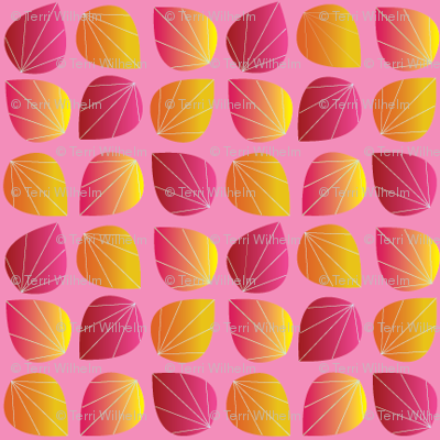 candy_leaves_on_pink