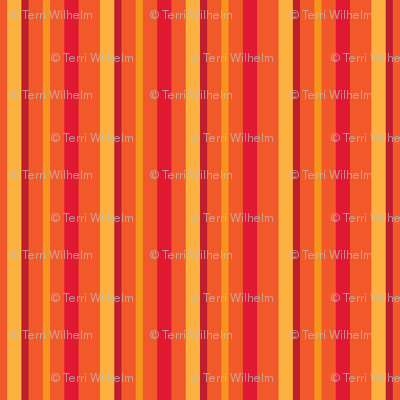 stripes-orange