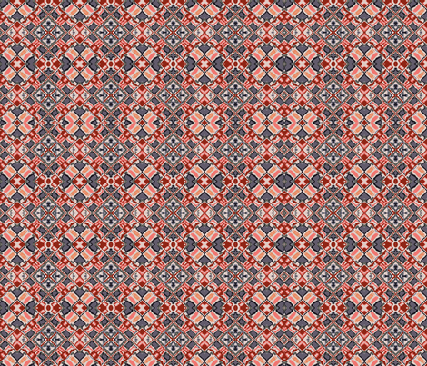 Geometric_Pattern_117 fabric by cveta on Spoonflower - custom fabric