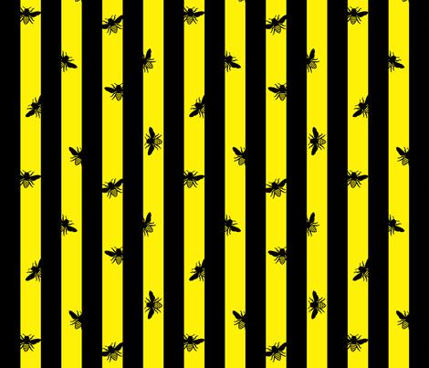 Bee Stripe